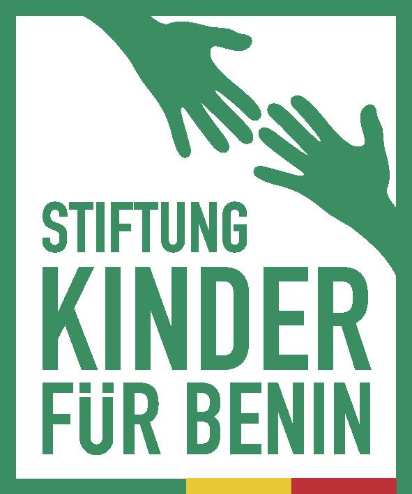 Logo Stiftung Kinder für Benin